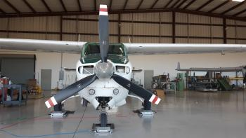 1978 Cessna T210M Centurion  - Photo 2