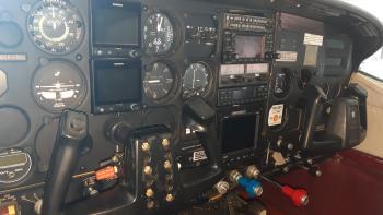 1979 Cessna 210N Centurion  - Photo 10