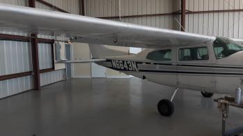 1979 Cessna 210N Centurion  - Photo 4