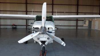 1979 Cessna 210N Centurion  - Photo 3