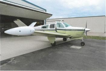 1969 BEECHCRAFT V35A BONANZA for sale - AircraftDealer.com