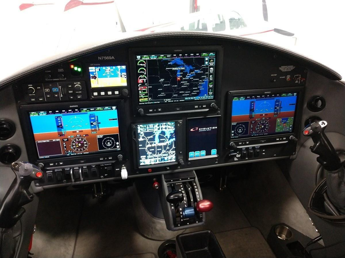 2016 LANCAIR EVOLUTION Photo 3