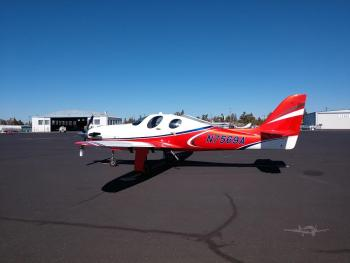 2016 LANCAIR EVOLUTION for sale - AircraftDealer.com