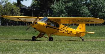 Piper PA-11 for sale - AircraftDealer.com
