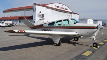1967 BEECHCRAFT V35 BONANZA for sale - AircraftDealer.com