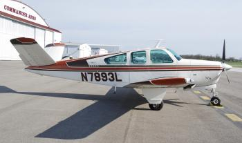 1967 BEECHCRAFT V35 BONANZA - Photo 2