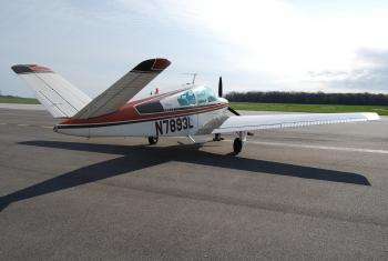 1967 BEECHCRAFT V35 BONANZA - Photo 3