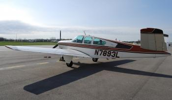 1967 BEECHCRAFT V35 BONANZA - Photo 4