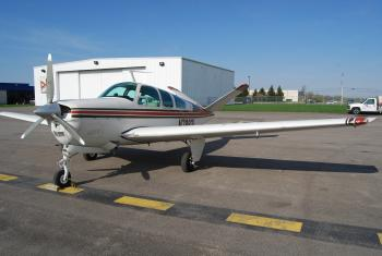 1967 BEECHCRAFT V35 BONANZA - Photo 5