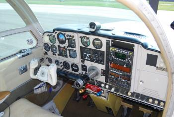 1967 BEECHCRAFT V35 BONANZA - Photo 10