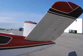 1967 BEECHCRAFT V35 BONANZA - Photo 8