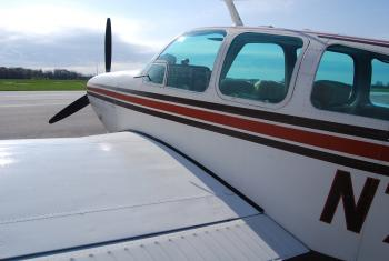1967 BEECHCRAFT V35 BONANZA - Photo 7
