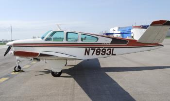 1967 BEECHCRAFT V35 BONANZA - Photo 6
