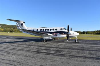1999 BEECHCRAFT KING AIR 350 for sale - AircraftDealer.com