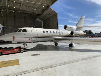 1997 Dassault Falcon 50EX for sale - AircraftDealer.com