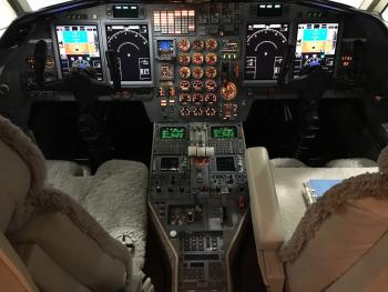 1988 Dassault Falcon 900B - Photo 5