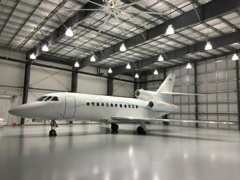 1988 Dassault Falcon 900B for sale - AircraftDealer.com