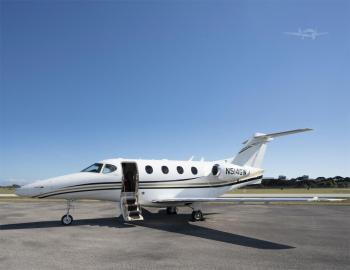2009 BEECHCRAFT PREMIER IA for sale - AircraftDealer.com