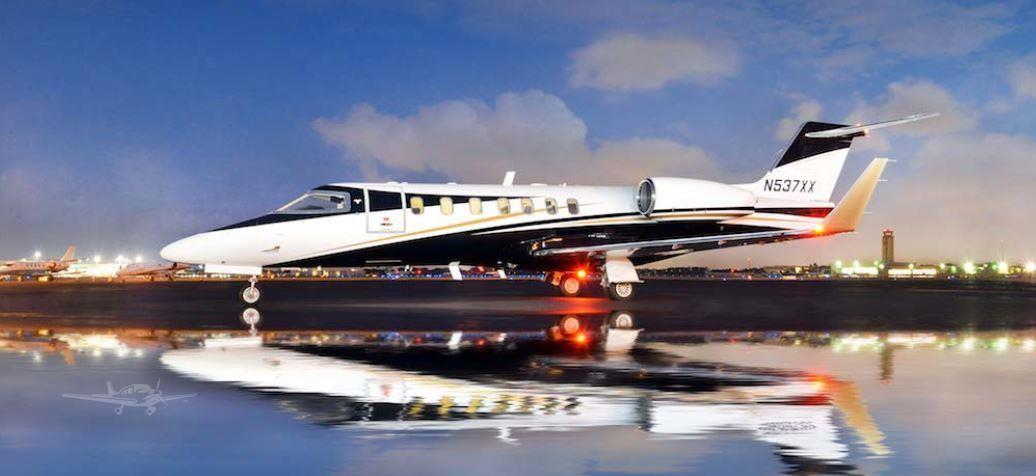 2005 LEARJET 40XR  - Photo 1