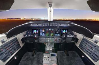2005 LEARJET 40XR  - Photo 2