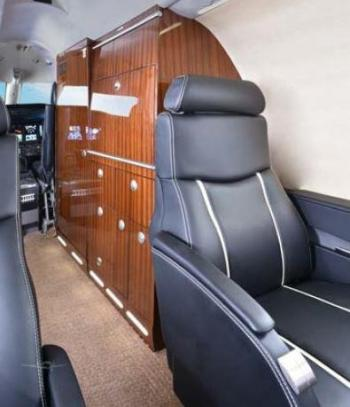 2005 LEARJET 40XR  - Photo 3