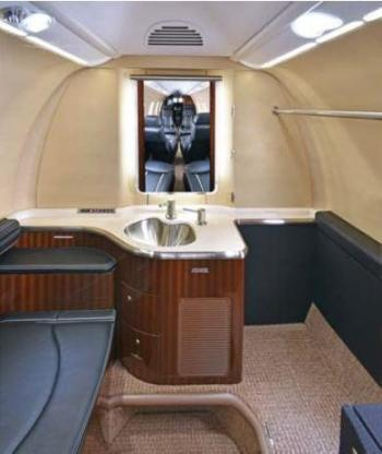 2005 LEARJET 40XR  - Photo 4