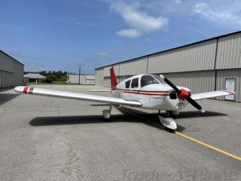 1968 PIPER CHEROKEE 140 for sale - AircraftDealer.com