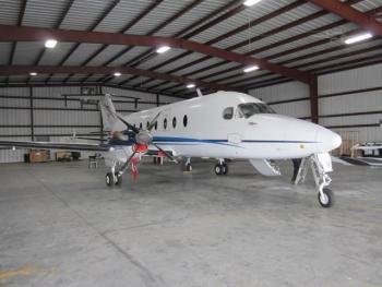 1997 BEECHCRAFT 1900D for sale - AircraftDealer.com