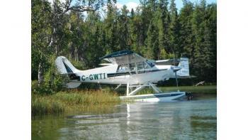 2001 AVIAT HUSKY A-1B