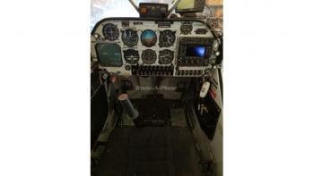 2001 AVIAT HUSKY A-1B  - Photo 3
