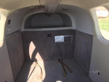 1995 MOONEY M20R OVATION - Photo 9