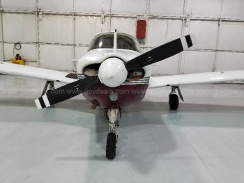 1999 Piper Arrow III for sale - AircraftDealer.com