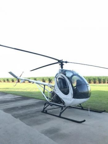 2006 Schweizer 296C-1 for sale - AircraftDealer.com