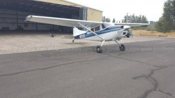 1977 Cessna A185F  for sale - AircraftDealer.com