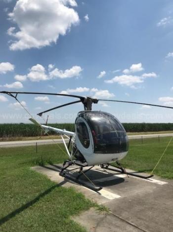 2007 SCHWEIZER 269C-1 for sale - AircraftDealer.com