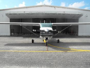 1981 Cessna 172RG - Photo 3
