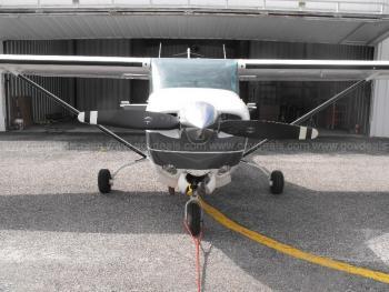 1981 Cessna 172RG - Photo 4