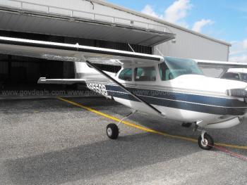 1981 Cessna 172RG - Photo 5
