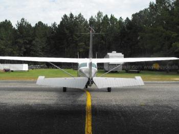 1981 Cessna 172RG - Photo 7