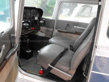 1981 Cessna 172RG - Photo 8