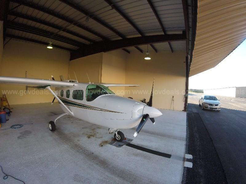 1977 Cessna 337G Skymaster Photo 3