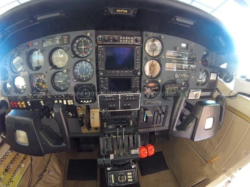 1977 Cessna 337G Skymaster Photo 7
