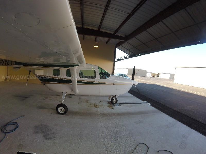 1977 Cessna 337G Skymaster Photo 4