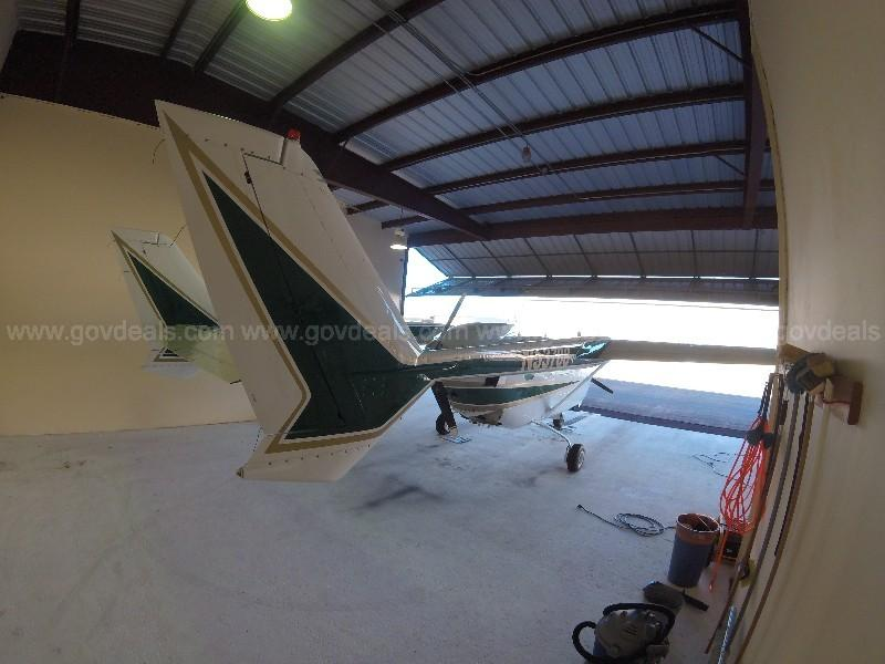 1977 Cessna 337G Skymaster Photo 5