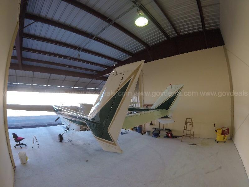1977 Cessna 337G Skymaster Photo 6