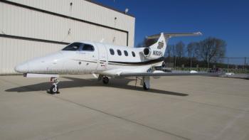 2010 Embraer Phenom 100 for sale - AircraftDealer.com