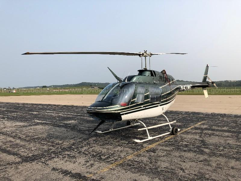 1995 Bell 206B  Photo 2