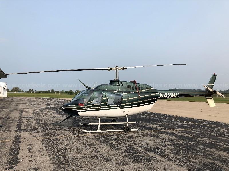 1995 Bell 206B  Photo 3
