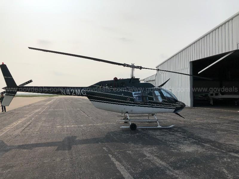 1995 Bell 206B  Photo 4