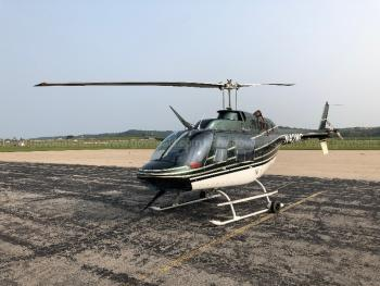 1995 Bell 206B  for sale - AircraftDealer.com